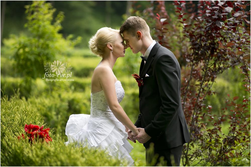 foto eve fotograf raciborz wesele slub